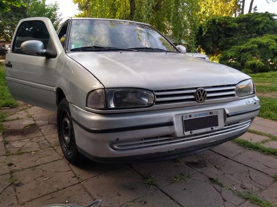Volkswagen Gol 1.6 Diesel