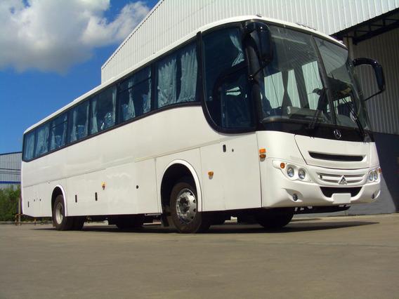 Mercedes-benz Of 1724 Saldivia 345 48+1