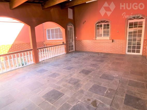 Casas Em São José Dos Campos - 1520
