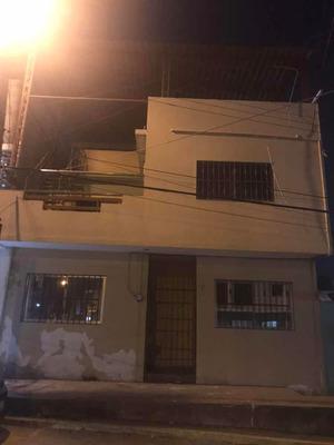 Casa De 3 Recamaras Exc Condiciones Col. Electricistas