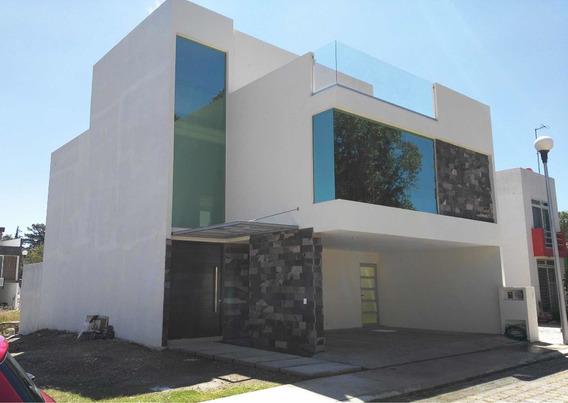 Casa En Puebla