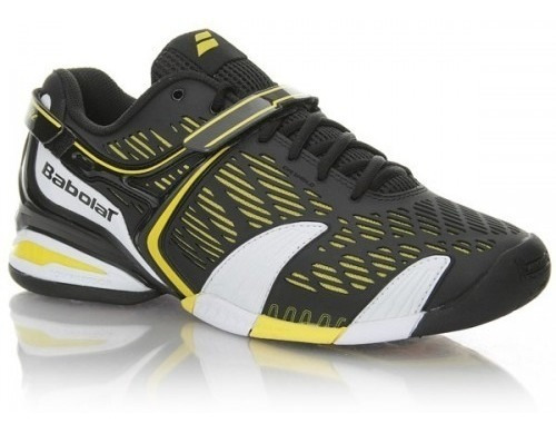 Zapatillas De Tennis Para Chicos Babolat Propulse 4 Junior