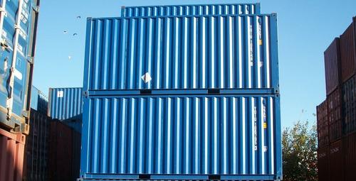 Containers Marítimos Contenedores Usados, Nacionalizados B8