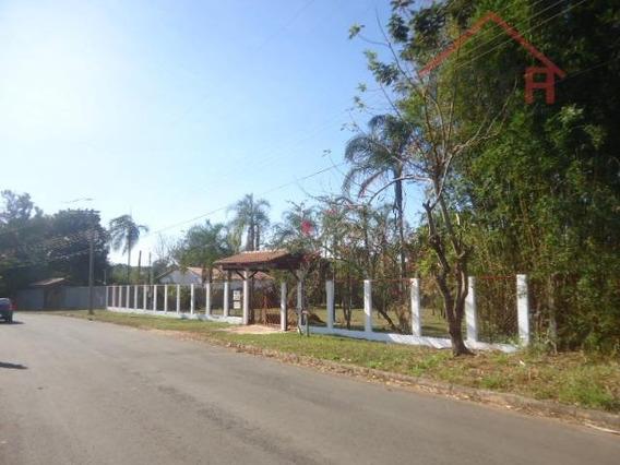 Chácara Rural À Venda, Estância Vargem Bonita, Senador Canedo. - Ch0002