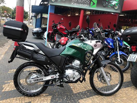 Yamaha Tenere Blueflex