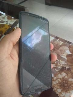 Motorola Moto G6 Plus - Índigo-escuro - 64 Gb - 4 Gb