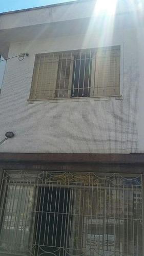 Sobrado Com 3 Dormitórios À Venda, 200 M² Por R$ 990.000,00 - Santana - São Paulo/sp - So0488