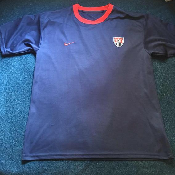 Camisa Seleção Estados Unidos - Nike