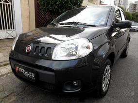 Fiat Uno 1.0 Evo Vivace 8v Flec 4p Manual