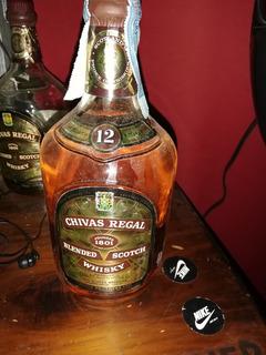 Chivas Regal ( Blended Scotch Whisky)
