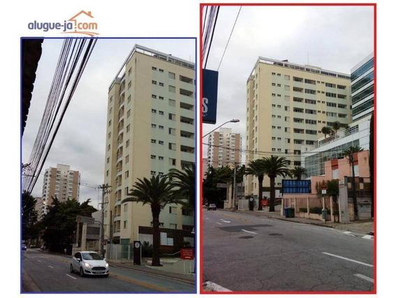 Apartamento 3 Dorm. - Ótima Localização Vila Ema - Ap4865