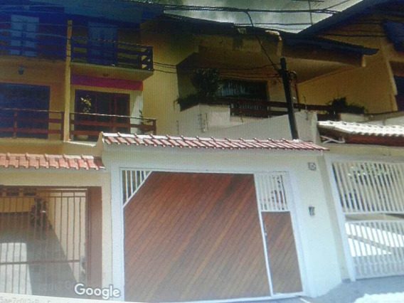Sobrado Com 4 Dorms, Lar São Paulo, São Paulo - R$ 780 Mil, Cod: 3151 - V3151