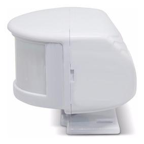 Sensor Infravermelho Passivo Com Fio Irw-1000 - Jfl Alarmes