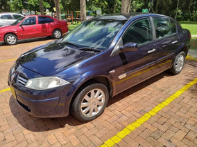 Vendo Hermoso Renault Megane 2 2011