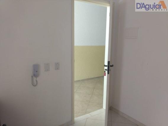 Kitnet Para Locação Vila Guilherme, A 30 Minutos Do Carandiru, Com Um Quarto, Sala E Cozinha - Dg1032