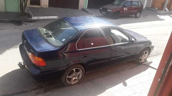 Honda Civic Lx 16v