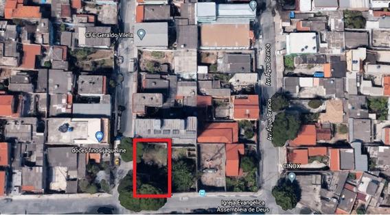 Lote Para Comprar No Jardim Bandeirantes Em Contagem/mg - 1361