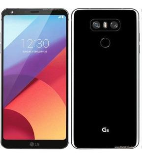 Lg G6 H870ds 4gb 64gb Dual Sim Duos