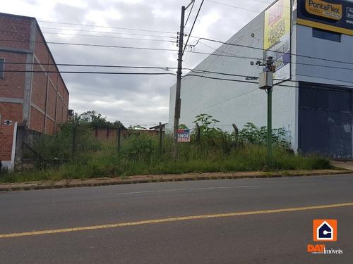 Imagem 1 de 1 de Terreno Para Alugar No Jardim Carvalho - 764-l
