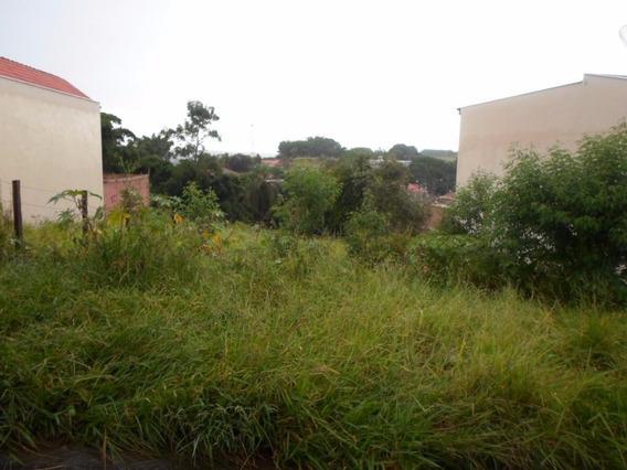 Terreno À Venda, Centro, Charqueada. - Te0368