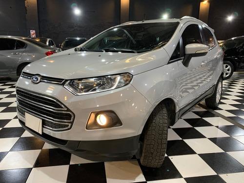 Ford Ecosport 2.0 Titanium 2014 Nico Mazzaroni