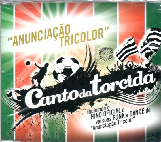 Cd Anunciação Tricolor - Canto Da Torcida Hino Do Fluminense