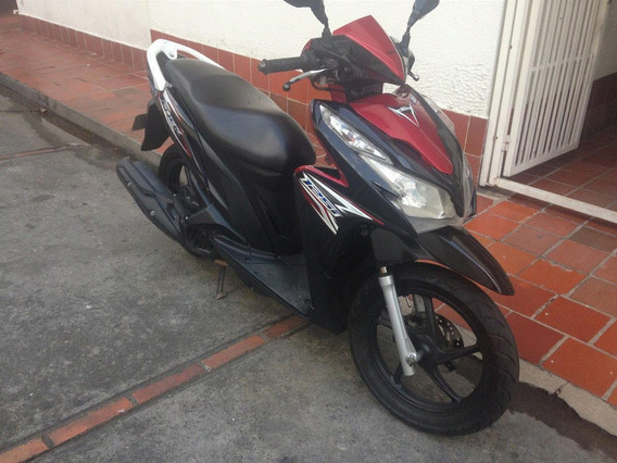 Honda Click 125i Smart Scooter