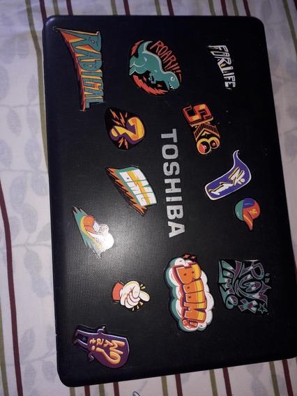 Notebook Semp Toshiba 6 De Ram E 1 Tb De Memória