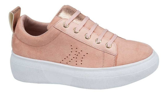Tenis Casual Next & Co 0007 - 823521
