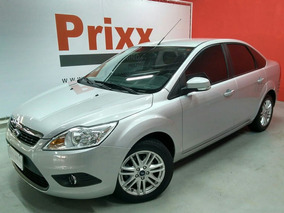 Ford Focus Sedan 2.0 16v 4p 2013