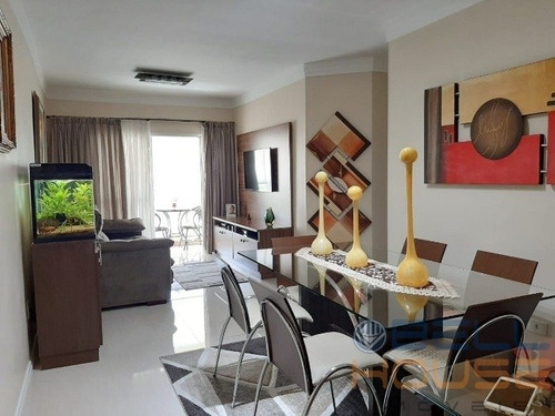 Imagem 1 de 15 de Apartamento - Vila Guiomar - Ref: 7304 - V-7304