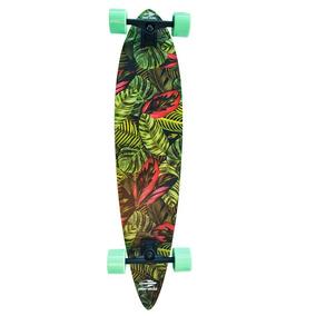 Skate Longboard Mormaii Breeze - Leaves
