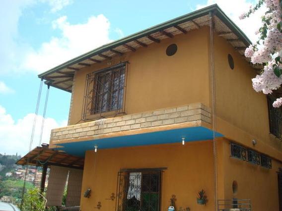Elys Salamanca Vende Casa En Los Robles Mls #20-12783