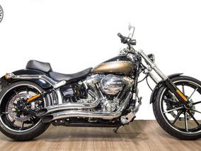 Harley Davidson - Softail Breakout