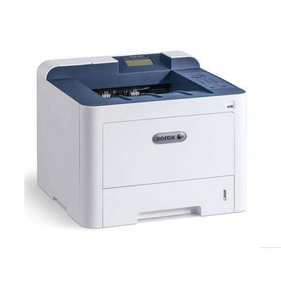 Impressora Xerox Laser 3330dni Phaser Mono Wifi Duplex Rede