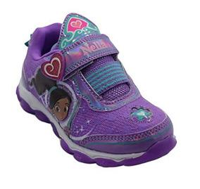 Zapatos Luces Princesa Nella