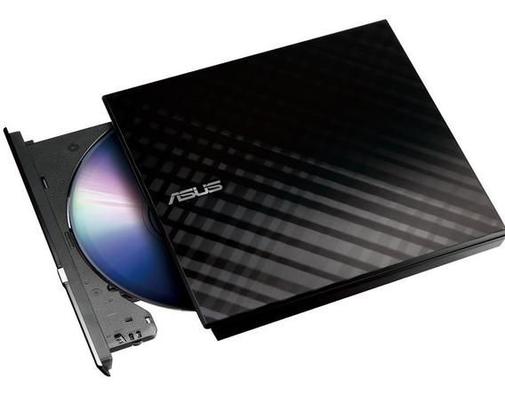 Grabadora Dvd Externa Asus Slim Usb Portatil Tienda Oficial
