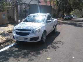 Gm - Chevrolet Montana Combo 1.4 Completa 2012