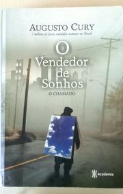 Augusto Cury - O Vendedor De Sonhos - Ed. Academia