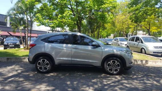 Honda Hr-v Ex Único Dono, 27 Mil Km, A Mais Nova Do Brasil!
