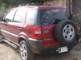 Ford Ecosport 1.6 Xls 2007