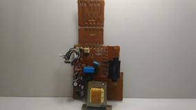 Transformador Baixa Tensão Com Placas Som Sony Lbt-a495