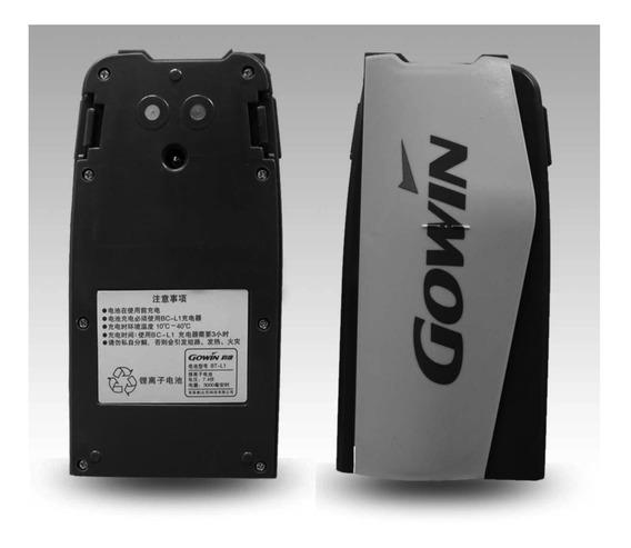 Bateria Para Estação Total Topcon Gowin Bt-l1w