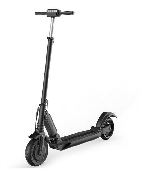 Patinete Elétrico Scooter 550w Tela Lcd Display 3 Velocidade