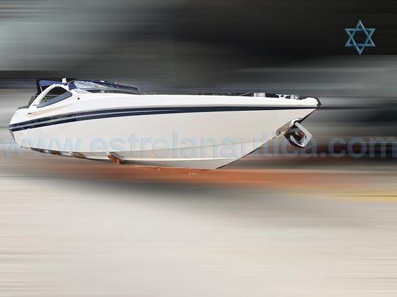 Lancha Excalibur 39 Barco Iate N Phantom Cimitarra Ferretti