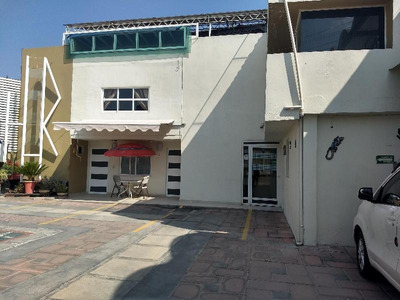 Hotel En Venta En La Trinidad Chimalpa, Totolac, Tlaxcala