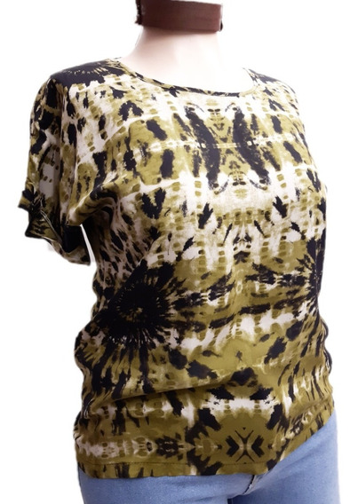 Camisas Blusa Camisola Mujer Talles Grandes Varias