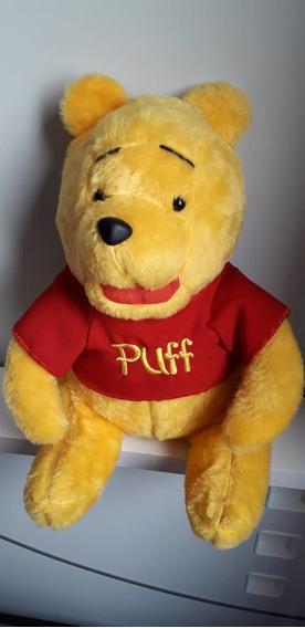 Ursinho De Pelúcia Pooh