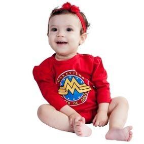 Body Baby Maravilha É Ser De Deus