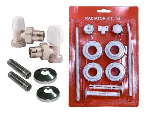 Kit Completo Para Radiadores Todas Las Marcas